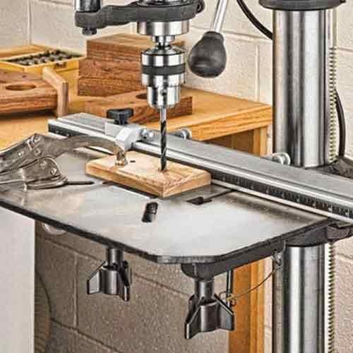 Delta 18-901 Biesemeyer Drill Press Fence, 24-Inch