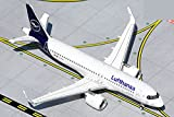GJDLH1968 Airbus A321neo Lufthansa New Livery D-Aija Escala 1/400