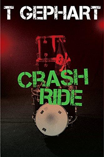 Crash Ride (Power Station Book 2) (English Edition)