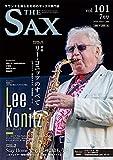 THE SAX vol.101(ザ・サックス)