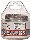 Bosch 2608587131 Dry Speed Fresa Diamantata, 68 mm