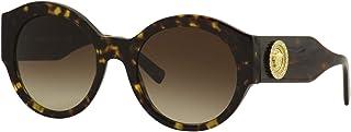 Versace Lunettes de soleil Femme