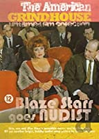 Blaze Starr Goes Nudist [DVD] [Import]