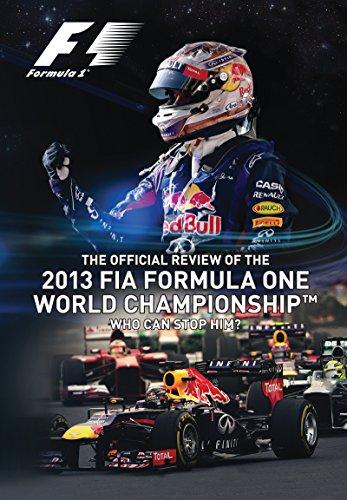 Formel 1 Weltmeisterschaft World Championship 2013 - The Official Review
