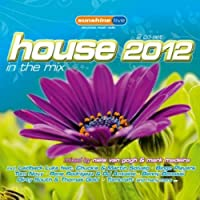 House 2012 In The Mix