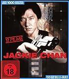 Jackie Chan - Ultimate Edition [Blu-ray] [Alemania]