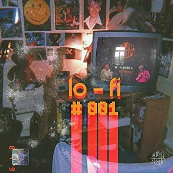 Lo-Fi #001