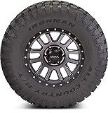 Ironman All Country M/T All_Season Radial Tire-LT285/70R17 121Q
