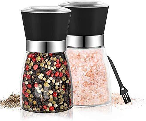 Listado de Molinillos de sal disponible en línea para comprar. 11