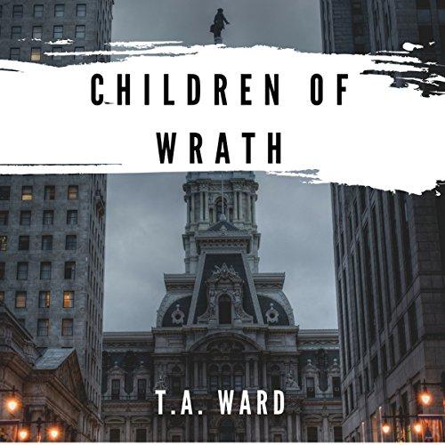 Children of Wrath audiobook cover art
