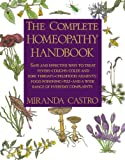 Homeopathy Books
