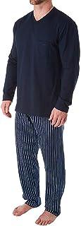CALIDA Relax Imprint Ensemble De Pyjama Homme