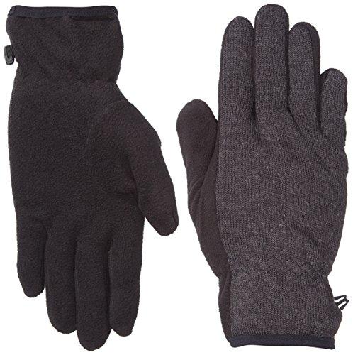 Bench Herren Handschuhe Handschuhe Splitboard schwarz (Black Marl) One Size