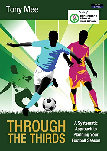 Through the Thirds: A Systematic Approach to Planning Your Football Season