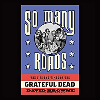 So Many Roads cover art