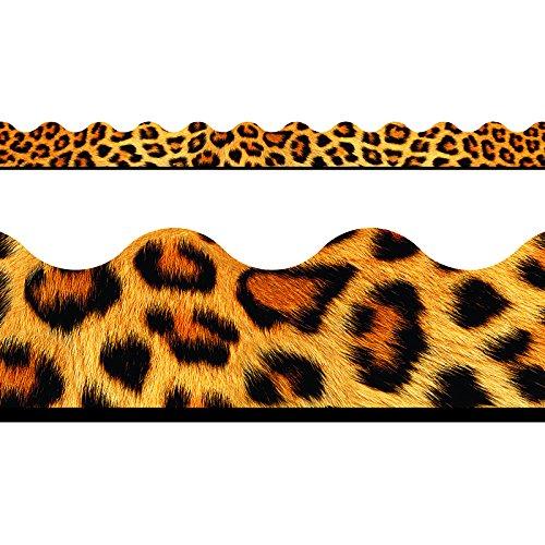 Leopard Tt Terrific Trimmers Bordüre 3er-Set