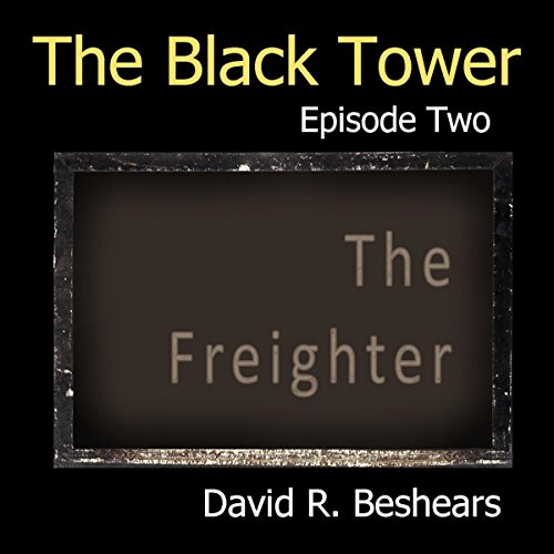 The Freighter audiobook cover art
