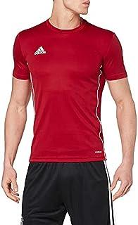 adidas Core18 Polo Polo Shirt (Short Sleeve) Homme