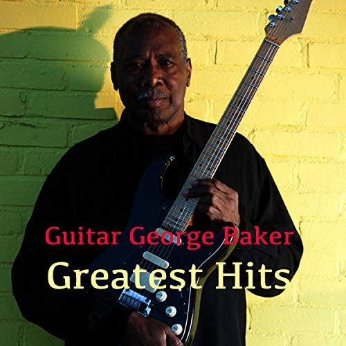 Guitar George Baker