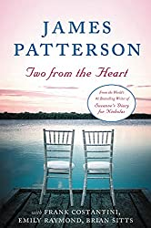 James Patterson's Romance Novels-Two from the Heart