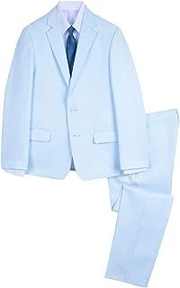 Van Heusen Boys' Little 4-Piece Formal Dresswear Suit Set