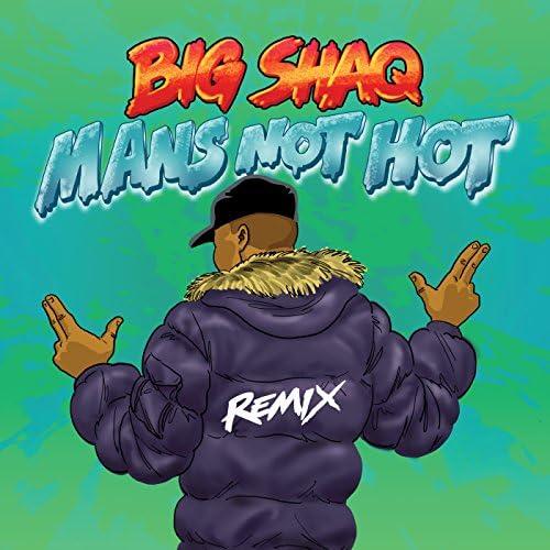 Big Shaq feat. Lethal Bizzle, Chip, Krept & Konan & Jme