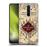 Head Case Designs sous Licence Officielle Harry Potter The Marauder's Map Prisoner of Azkaban II...