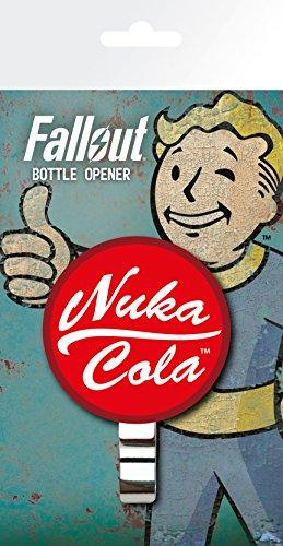 Flaschenöffner - Fallout