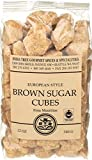 India Tree, Sugar Cubes Brown, 12 Ounce