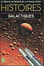 Histoires galactiques d'ASF