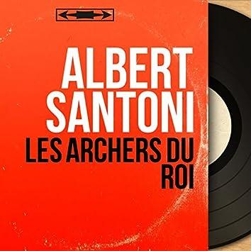 Les archers du roi (feat. Jean Cardon et son orchestre) [Mono Version]