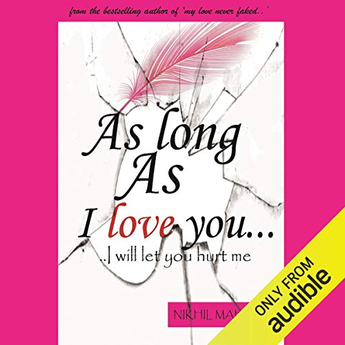 As Long As I Love You... cover art