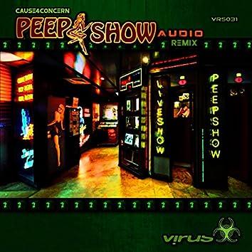 Peepshow / Headroom (Remix)