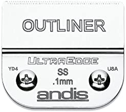 Andis Ultraedge Trimmer Blade Size Model #64160