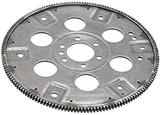 Fits Chevy Flexplate for 2-Piece Rear Main, 400 Small Block, 168 Tooth