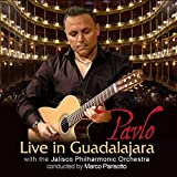 Pavlo - Live In Guadalajara [Italia] [DVD]