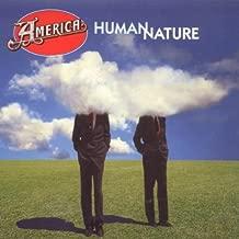 america human nature cd
