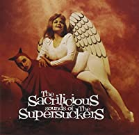 The Sacrilicious Sounds of The Supersuckers by Supersuckers (2000-11-10)
