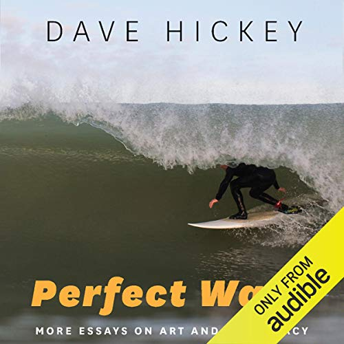 Perfect Wave audiobook cover art