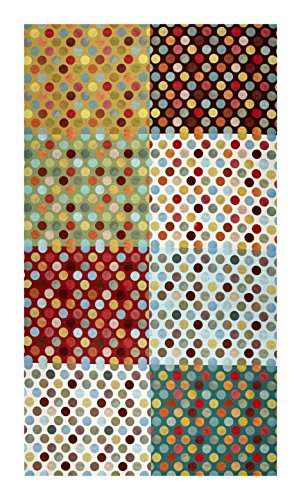 Hoffman Digital All A Twitter Spring 8 FQ Dots Panel 72 inch
