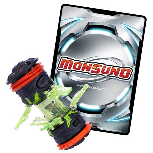 Giochi Preziosi Monsuno Wild Core Motorize Spin Storm Rush