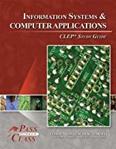 CLEP Information Systems and Computer Applications Study Guide (Perfect Bound)