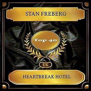 Heartbreak Hotel (UK Chart Top 40 - No. 24)