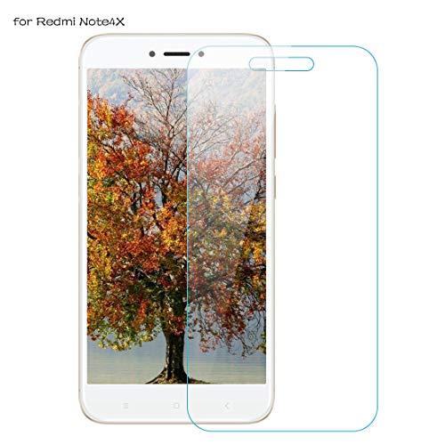 9H 強化ガラス スクリーンプロテクター 保護フィルムRedmi 4A 4Pro Xiaomi note 3 5 Xiaomi 5x 6 用 携帯液晶保護フィルム