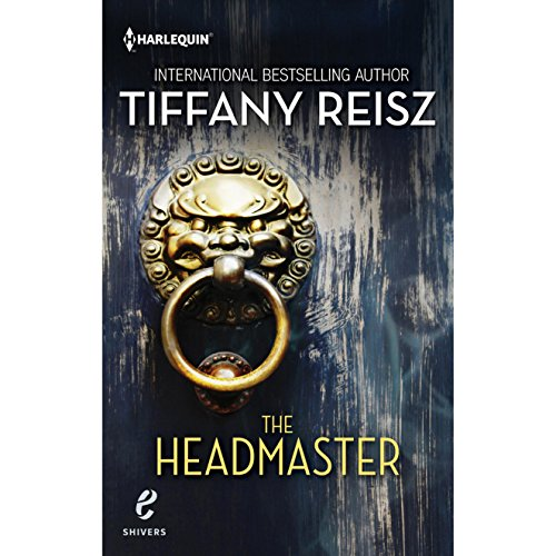 The Headmaster audiobook cover art