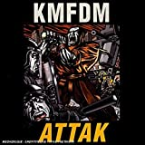 Songtexte von KMFDM - Attak