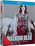 The Walking Dead Staffel 9 - Exklusiv geprägte Steelbook Uncut Edition (Deutsche Ausgabe) - Blu-ray [blu_ray] …