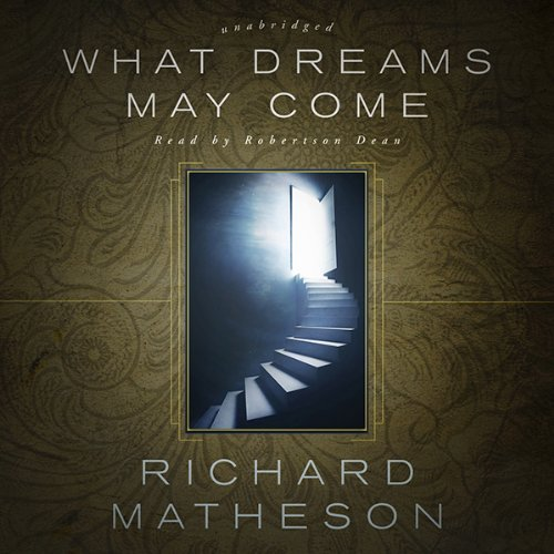 What Dreams May Come audiobook cover art