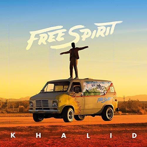 Free Spirit [Vinyl LP]