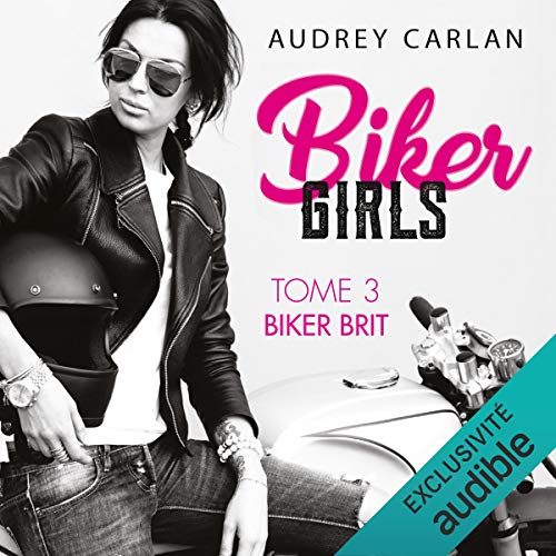 Couverture de Biker Brit